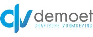 Demoet grafische vormgeving